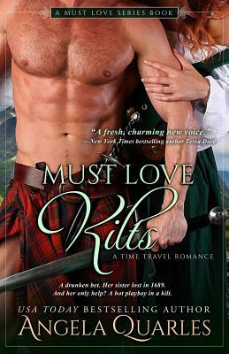 Must Love Kilts Cover Image