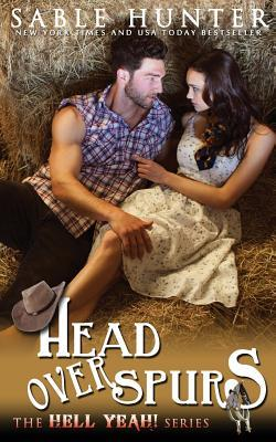 Head Over Spurs Cover Image