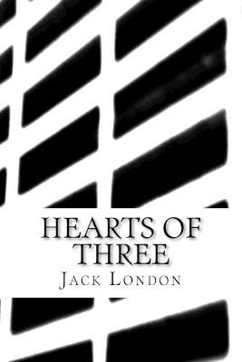 Hearts of Three Cover Image