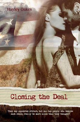 Closing the Deal Cover Image