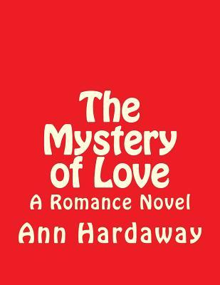 The Mystery of Love Cover Image
