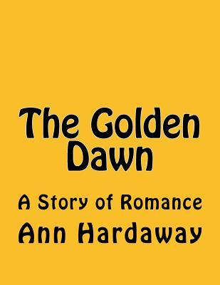 The Golden Dawn Cover Image