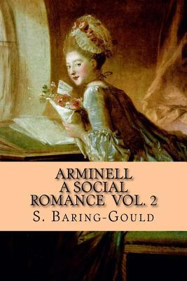 Arminell - A Social Romance Vol. 2 Cover Image
