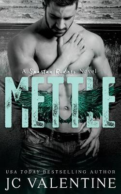 Mettle Cover Image