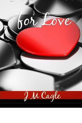 A Search for Love, Book 1 Cover Image