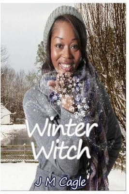 Winter Witch Cover Image
