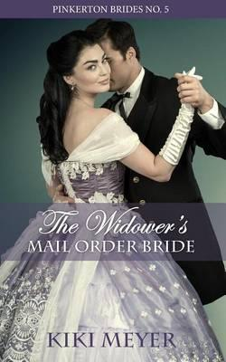 The Widower's Mail Order Bride