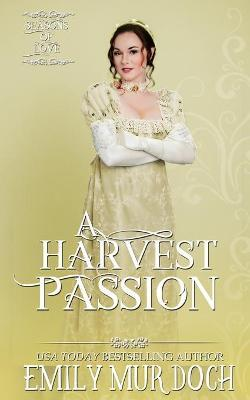 A Harvest Passion Cover Image