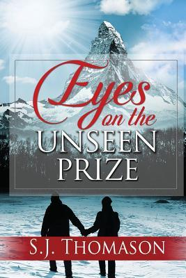 Eyes on the Unseen Prize Cover Image