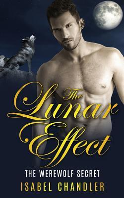 The Lunar Effect - The Werewolf Secret Cover Image