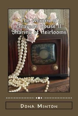 The Women of Grayson House II Cover Image