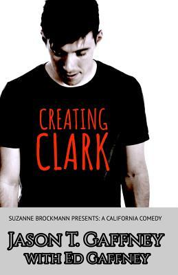 Creating Clark Cover Image