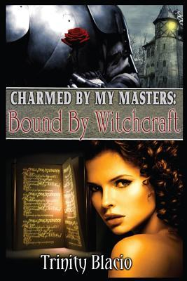 Bound By Witchcraft Cover Image