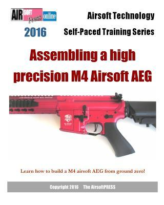 Airsoft Technology Self-paced Training Series 2016