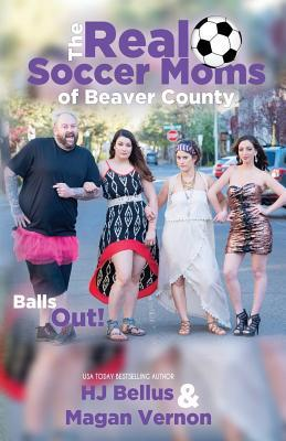 The Real Soccer Mom's Of Beaver County Cover Image