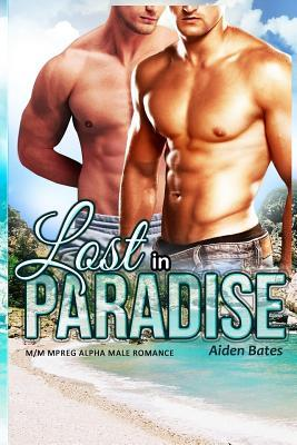 Lost in Paradise Cover Image