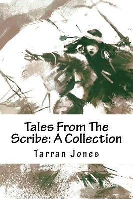 Tales From The Scribe