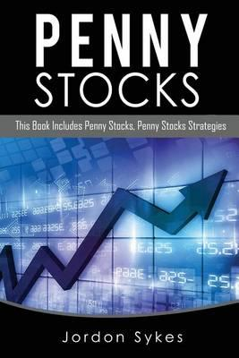 Penny Stocks  This Books Includes Penny Stocks, Penny Stock Strategies