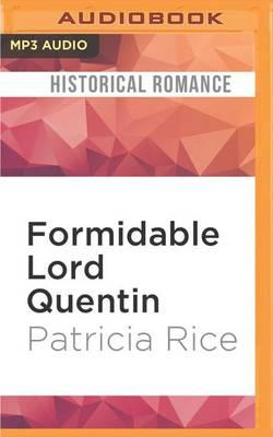 Formidable Lord Quentin