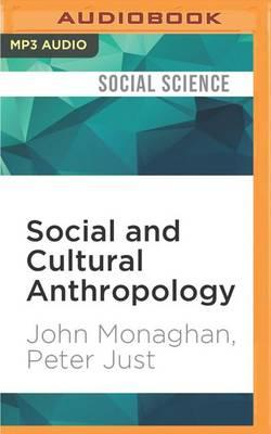 Social and Cultural Anthropology
