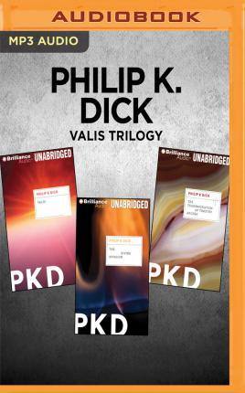 Think, that philip k dick valis matchless