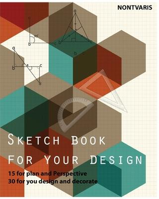 Sketch Book for Your Design