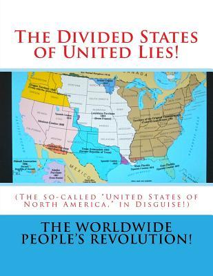 The Divided States of United Lies!