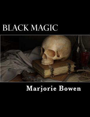 Black Magic  A Tale of the Rise and Fall of Anti-Christ