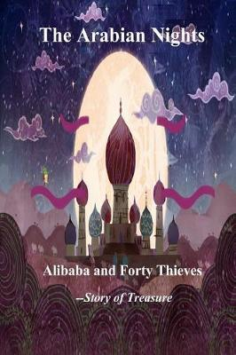 Alibaba and Forty Thieves