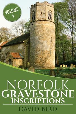Norfolk Gravestone Inscriptions  Vol 1