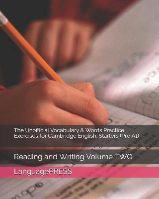 The Unofficial Vocabulary & Words Practice Exercises for Cambridge English Starters