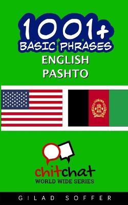 1001+ Basic Phrases English - Pashto