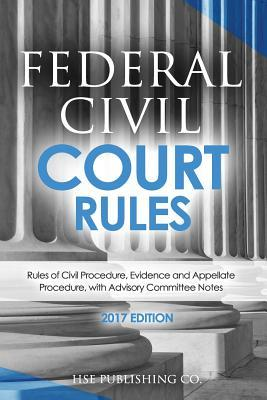 Federal Civil Court Rules 2017