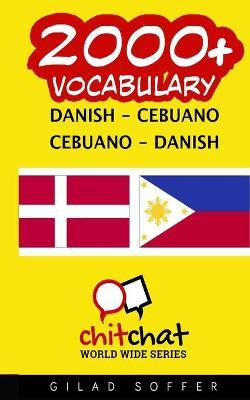 2000+ Danish - Cebuano Cebuano - Danish Vocabulary