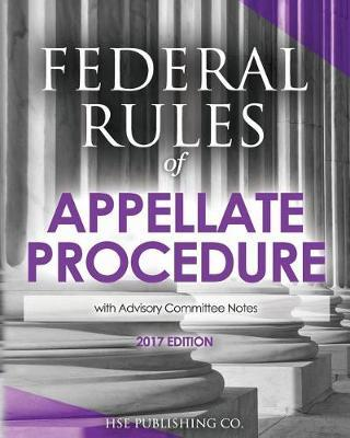 Federal Rules of Appellate Procedure 2017