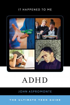 ADHD THE ULTIMATE TEEN GUIDE