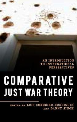 Comparative Just War Theory