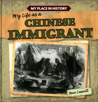 My Life as a Chinese Immigrant