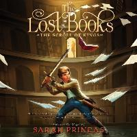 The Lost Books The Scroll of Kings