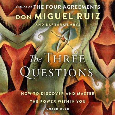 Astrosadventuresbookclub.com The Three Questions : How to Discover and Master the Power Within You Image