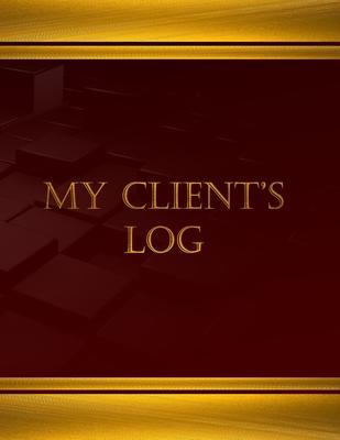 My Clients Logbook