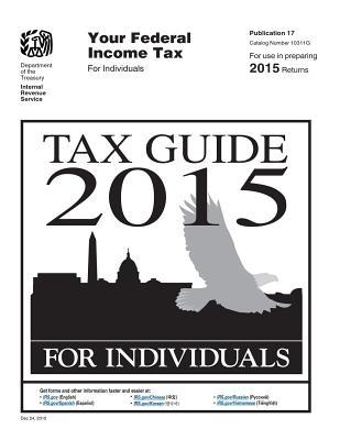 Your Federal Income Tax 2015