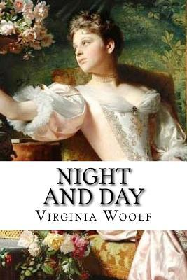 Night and Day Virginia Woolf
