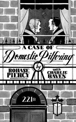 A Case of Domestic Pilfering