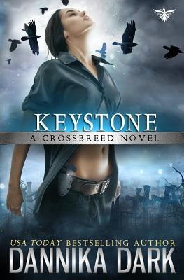 Keystone (Crossbreed Series Book 1)