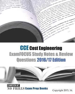 Cce Cost Engineering Examfocus Study Notes & Review Questions 2016/17