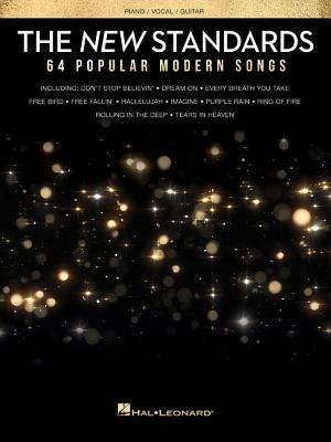 The New Standards  64 Popular Modern Songs
