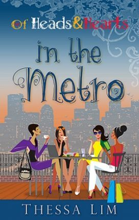 Of Heads and Hearts in the Metro