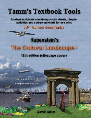 The Cultural Landscape 12th Edition+ Student Workbook