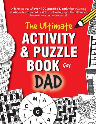 The Ultimate Activity & Puzzle Book for Dad